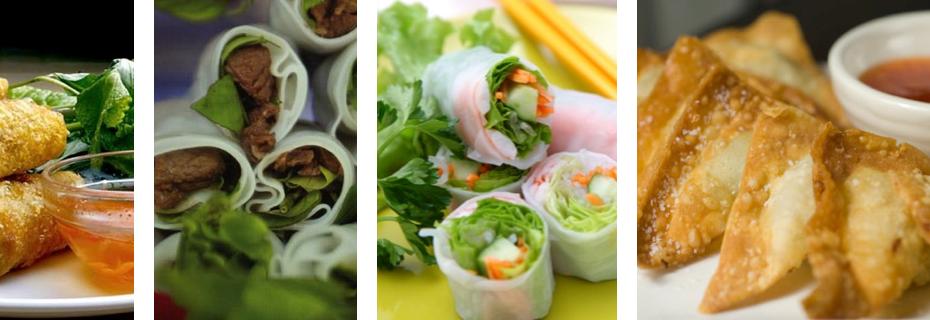 Cocina aut ntica vi tnamita capitol de vietnam - Restaurante vietnamita barcelona ...